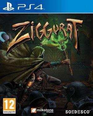 Echanger le jeu Ziggurat sur PS4