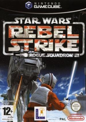 Echanger le jeu Star Wars : Rebel Strike Rogue Squadron 3 sur GAMECUBE