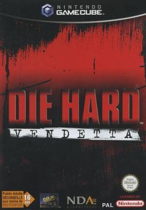 Echanger le jeu Die Hard Vendetta sur GAMECUBE