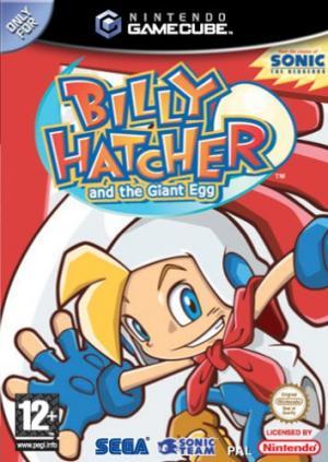 Echanger le jeu Billy Hatcher et l'oeuf géant  sur GAMECUBE