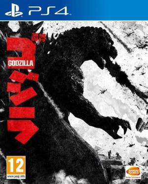 Echanger le jeu Godzilla sur PS4