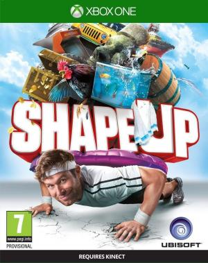 Echanger le jeu Shape Up sur Xbox One