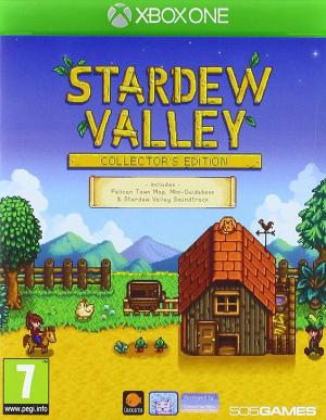 Echanger le jeu Stardew Valley Collector's Edition sur Xbox One