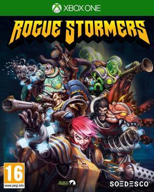 Echanger le jeu Rogue Stormers sur Xbox One