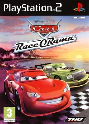 Echanger le jeu  Cars: Race O Rama sur PS2