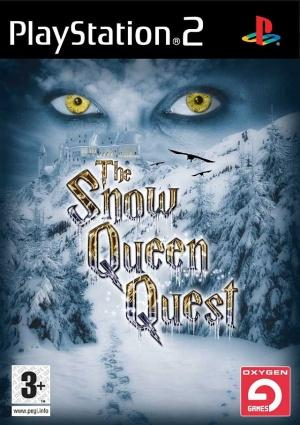 Echanger le jeu The Snow Queen Quest  sur PS2