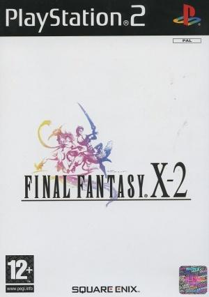 Echanger le jeu Final Fantasy X-2  sur PS2