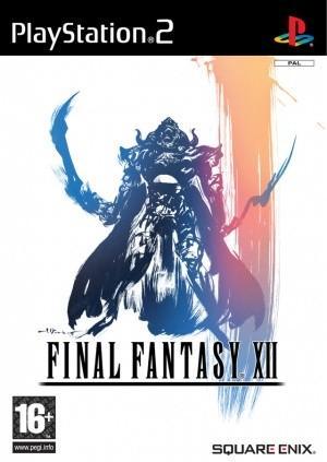 Echanger le jeu Final Fantasy XII  sur PS2