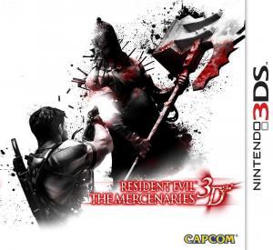 Echanger le jeu Resident Evil: the Mercenaries 3D sur 3DS