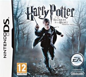 Echanger le jeu Harry Potter et les Reliques de la Mort Part 1 sur Ds
