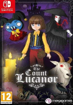 Echanger le jeu The Count Lucanor sur Switch