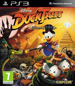 Echanger le jeu Duck Tales Remastered sur PS3