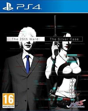 Echanger le jeu The 25th Ward: The Silver Case sur PS4