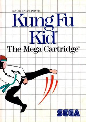 Echanger le jeu Kung Fu Kid sur MASTER SYSTEM