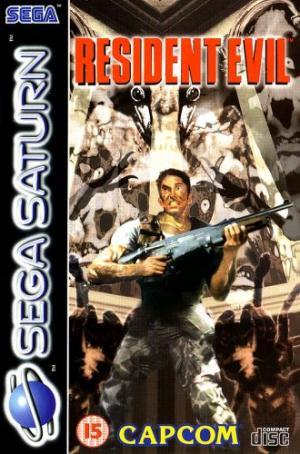 Echanger le jeu Resident Evil sur SATURN