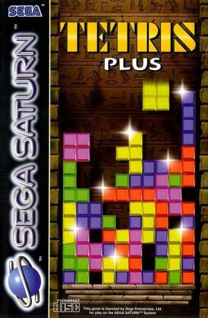 Echanger le jeu Tetris Plus sur SATURN