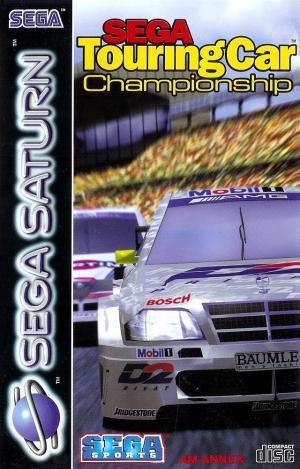 Echanger le jeu Sega Touring Car Championship sur SATURN