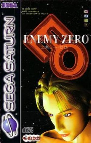 Echanger le jeu Enemy Zero sur SATURN
