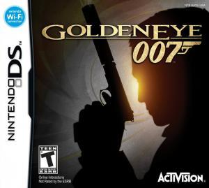 Echanger le jeu Goldeneye 007 sur Ds