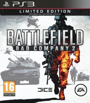 Echanger le jeu Battlefield Bad Company 2 sur PS3