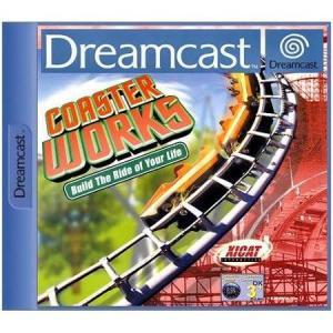 Echanger le jeu  Coaster Works: Build the Ride of Your Life sur DREAMCAST