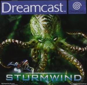 Echanger le jeu Sturmwind  sur DREAMCAST