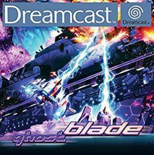 Echanger le jeu Ghost Blade  sur DREAMCAST