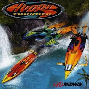 Echanger le jeu Hydro Thunder sur DREAMCAST