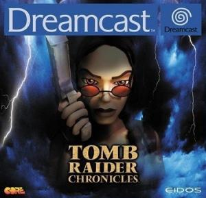 Echanger le jeu Tomb Raider 5 Chronicles sur DREAMCAST