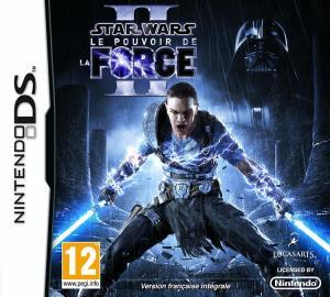 Echanger le jeu Star Wars Le pouvoir de la Force 2 sur Ds