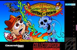 Echanger le jeu Sydney Hunter and the Caverns of Death  sur SUPER NES