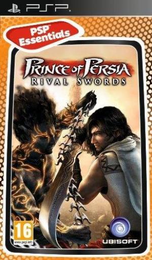 Echanger le jeu Prince of Persia : Rival Swords  sur PSP