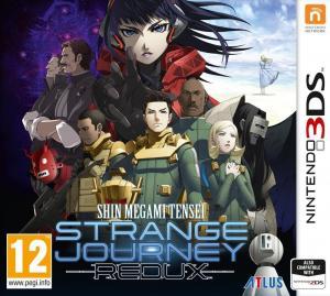 Echanger le jeu Shin Megami Tensei: Strange Journey Redux sur 3DS