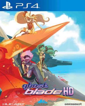 Echanger le jeu Ghost Blade HD  sur PS4