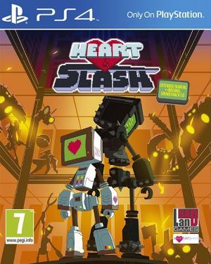 Echanger le jeu Heart & Slash  sur PS4