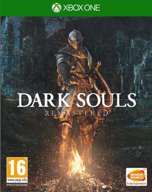 Echanger le jeu Dark Souls Remastered sur Xbox One
