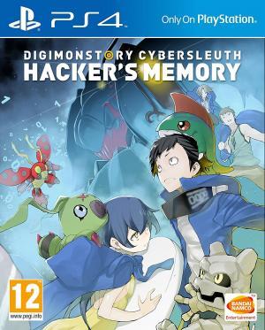 Echanger le jeu Digimon Story: Cyber Sleuth - Hacker's Memory sur PS4