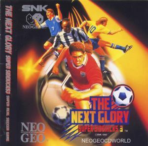 Echanger le jeu Super Sidekick 3       (import Japonais) sur NEO GEO CD