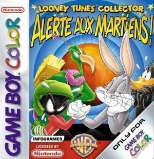 Echanger le jeu Looney tunes collector : Alerte aux martiens sur GAMEBOY