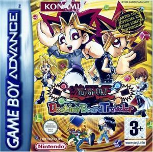 Echanger le jeu Yu-Gi-Oh! : Destiny Board Traveler sur GBA
