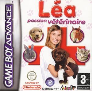 Echanger le jeu Lea : Passion vétérinaire sur GBA