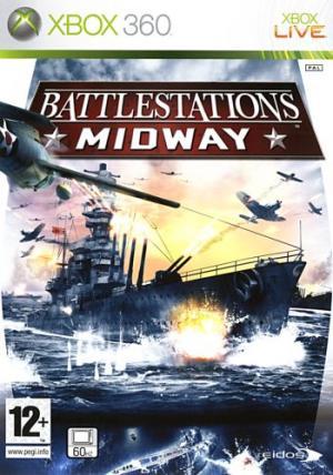 Echanger le jeu Battlestation : Midway sur Xbox 360
