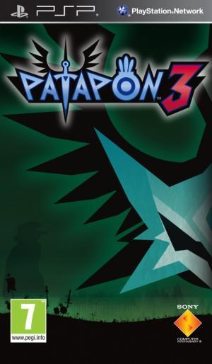 Echanger le jeu Patapon 3 sur PSP