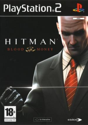 Echanger le jeu Hitman : Blood Money sur PS2