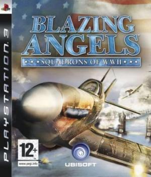 Echanger le jeu Blazing Angels: Squadrons of WWII sur PS3