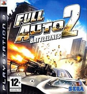 Echanger le jeu Full Auto 2  sur PS3