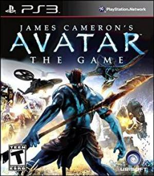 Echanger le jeu Avatar The Game sur PS3