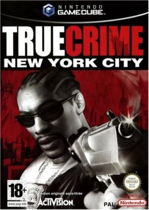 Echanger le jeu True Crime - New York City sur GAMECUBE