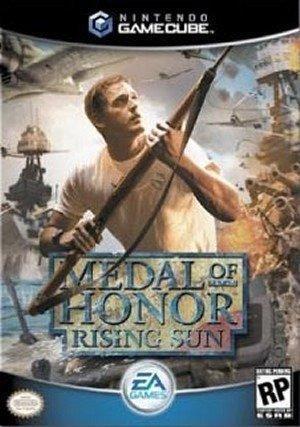Echanger le jeu Medal of Honor : Soleil Levant sur GAMECUBE