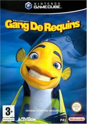 Echanger le jeu Gang de requins sur GAMECUBE